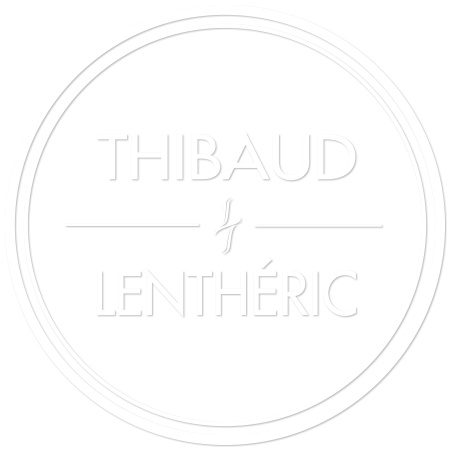 Thibaud Lenthéric | Freelance Graphic Design