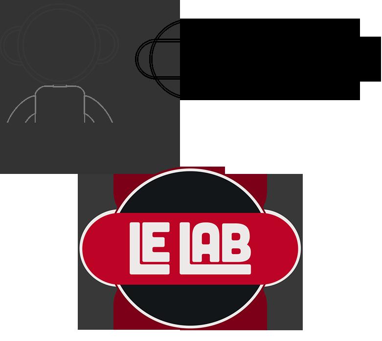Élaboration du logotype
