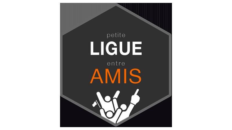 Petite Ligue Entre Amis - Logo