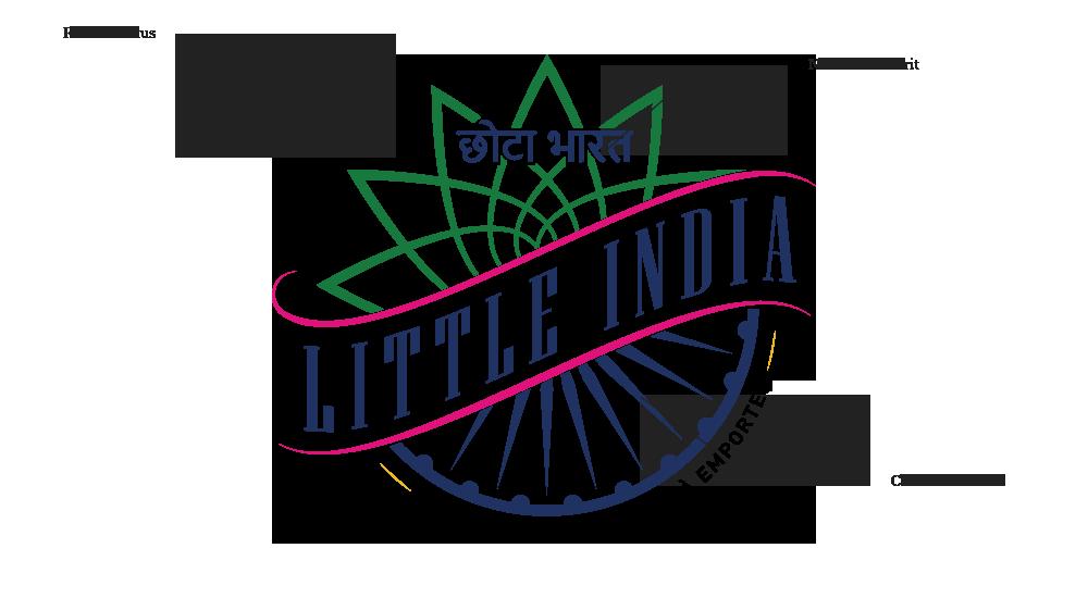 Logotype de Little India